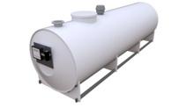 топливные резервуары