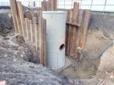 канализационно-насосная станция