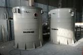 реакторы канализационных очистных сооружений