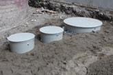 канализационные очистные сооружения производительностью 15 м3 в сутки