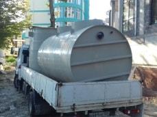 монтаж канализационных очистных сооружений в краснодаре