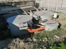 аэробные реакторы канализационных очистных сооружений