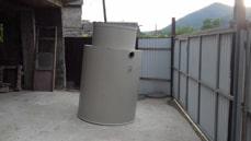 система очистки сточных вод биосфера биосфера