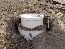 автономная канализация