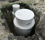автономная канализация Биосфера