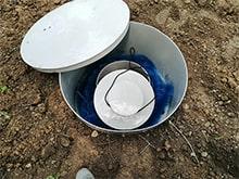 автономная канализация для 8 человек