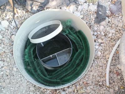 устройство автономной канализации биосфера 10